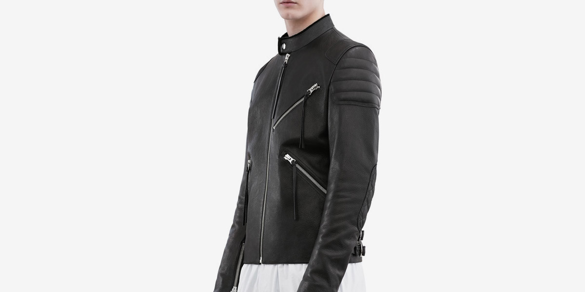 Men's Leather Jackets: What to Check Before You Buy | Highsnobiety