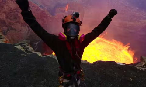 10 of This Year's Most Amazing GoPro Videos