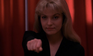 David Lynch Announces the Return of 'Twin Peaks'
