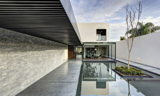 GR House by Elías Rizo Arquitectos