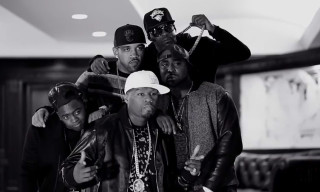 "Watch XXL's Mini-Documentary ""The G-Unit Reunion"""