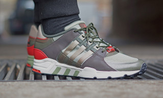 "adidas Originals Equipment Support 93 ""Cargo"""