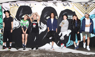 Reebok Classic Subcultures: An Interview with Tokyo Trendsetter Alisa Ueno
