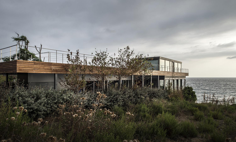 Amchit Residence By Blankpage Architects Highsnobiety