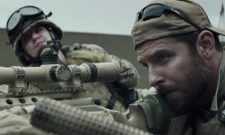 Watch the Official Trailer for 'American Sniper' Directed by Clint Eastwood