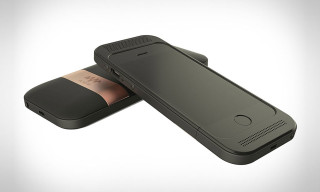 Introducing the AMP iPhone Speaker Case