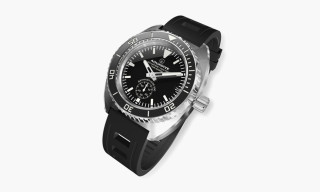 Aquadive Bathysphere 500 Dive Watch