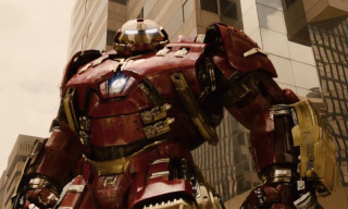 Watch the Official Teaser Trailer for 'Avengers: Age of Ultron'