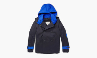 Band of Outsiders x Mackintosh Outerwear Collection