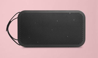 B&O PLAY A2 Bluetooth Speaker