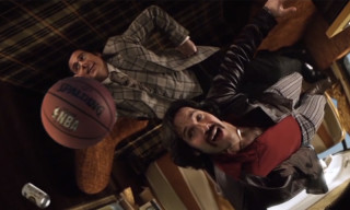 "Watch a Basketball Wreak Havoc through Movie History in ""87 Bounces"""