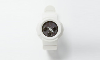BEAUTY & YOUTH x G-SHOCK AWG-M500