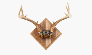 Benny Gold x Pendleton x Faraway Lovely Limited Edition Antler Sets