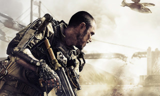 Watch the Official Gameplay Trailer for 'Call of Duty: Advanced Warfare' ft. Kevin Spacey