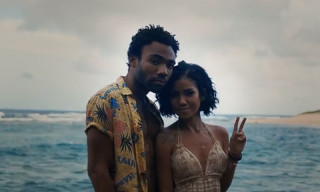 "Watch Childish Gambino's ""Telegraph Ave (""Oakland"" By Lloyd)"" Music Video featuring Jhené Aiko"
