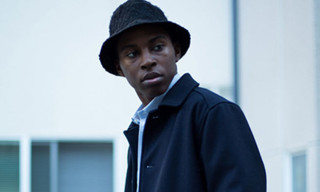 CLAE for LIFUL Fall/Winter 2014 Collection