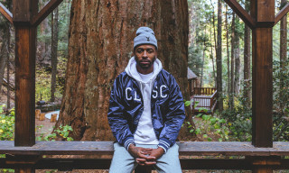 CLSC Winter 2014 Lookbook