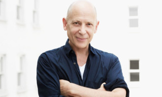 COMME des GARÇONS CEO Adrian Joffe Talks Creativity, Innovation, Zen & More with BoF
