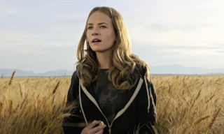 Watch the Official Teaser Trailer for Disney's 'Tomorrowland' starring George Clooney