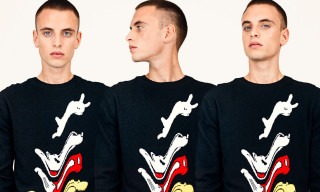 Disney x Wood Wood Fall/Winter 2014 Capsule Collection
