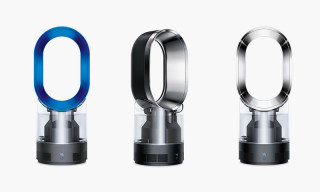 Dyson Humidifier Cleans Your Air with Ultraviolet Light