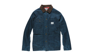 Element x Timber! Fall 2014 Denim Collection