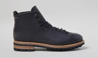 FEIT Hand-Sewn Hiker Boots