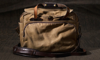 Filson Introduces its Restoration Department