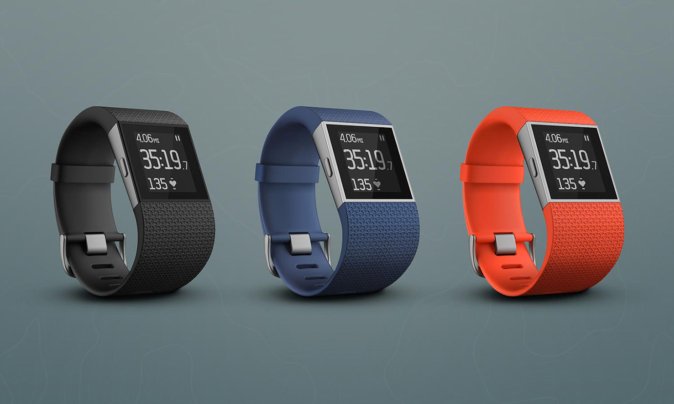 Fitbit Launches 3 New Activity Trackers Highsnobiety
