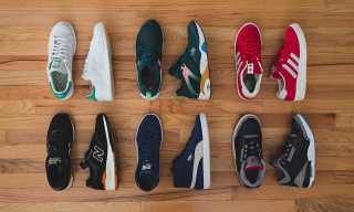 Sneaker Rotation | Frank the Butcher