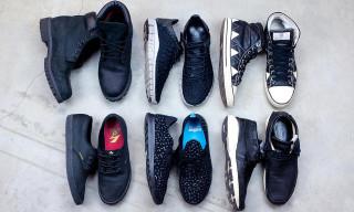 "Sneaker Rotation | Garret ""GMAN"" Louie"