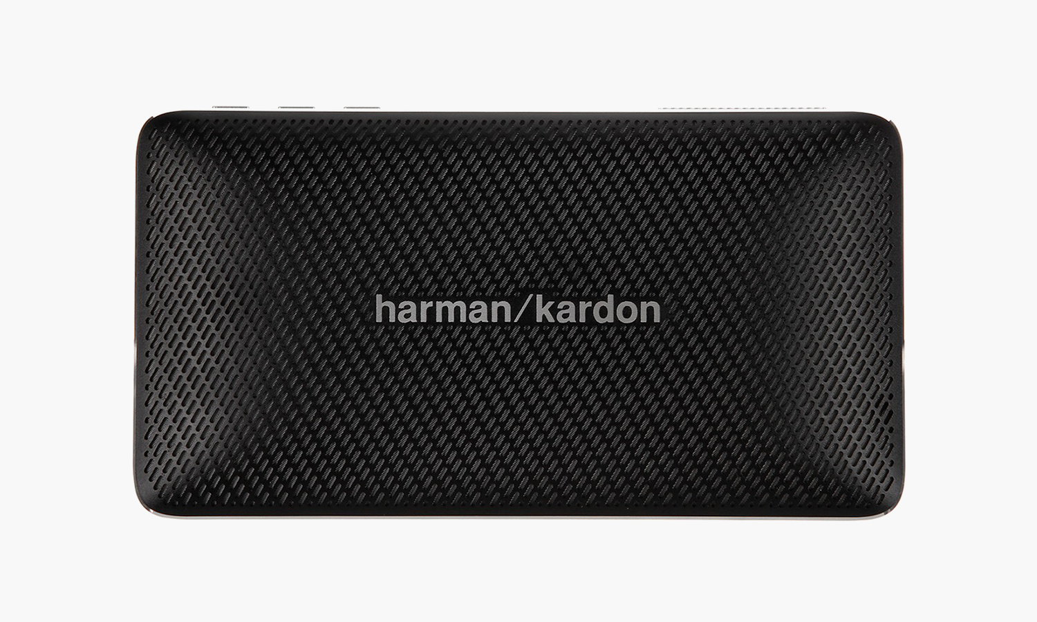 harman kardon esquire mini wireless speaker highsnobiety. Black Bedroom Furniture Sets. Home Design Ideas