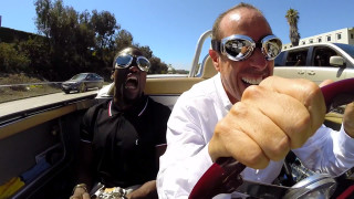 Comedians In Cars Getting Coffee New Trailer Highsnobiety