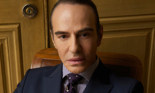 John Galliano Named Creative Director of Maison Martin Margiela