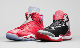 A First Look at the Jordan Brand x Slam Dunk Sneaker Collection