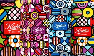 Kiehl's x Craig & Karl Collaboration