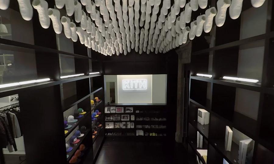uggs store in manhattan