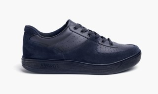 Lacoste Fall/Winter 2014 LS.12 Sneaker
