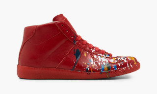 Maison Martin Margiela Fall/Winter 2014 Footwear Collection