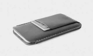 Makr Leather iPhone 6 Card Sleeves