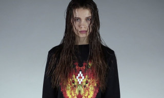 Marcelo Burlon County of Milan Fall/Winter 2014 Womenswear Video Lookbook