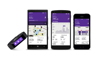 Microsoft Enters Fitness Market with Microsoft Band and Health