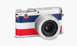Moncler x Leica X 113 Special Edition Camera