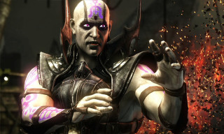 "Watch the Official ""Quan Chi"" Trailer for 'Mortal Kombat X'"