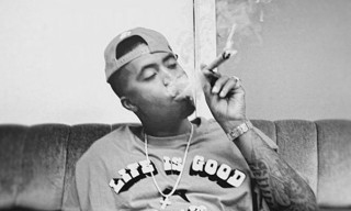 """Listen to Nas' New Track """"The Season"""" Produced by J Dilla"""