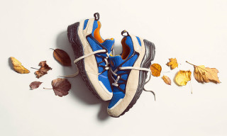 "size? x Nike Air Huarache Light ""Mowabb"""