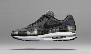 NIKEiD Pendleton Holiday 2014 Collection