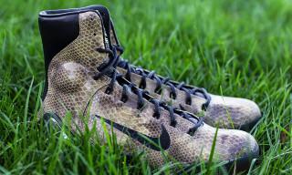 """Nike Kobe 9 High EXT QS """"Snakeskin"""""""