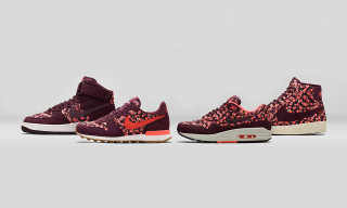 Nike x Liberty Holiday 2014 Sneaker Collection