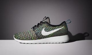 """Nike Roshe Flyknit """"Multicolor"""""""